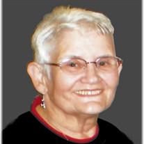 Dorothy  Jean Christiansen