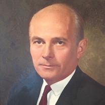 Eugene Raymond III