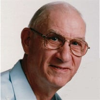 Peter Arthur Nauta