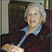Doris Claypool