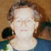Betty S. Bowman
