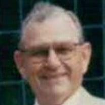 John A. Hornberger