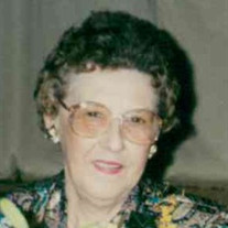 Shirley I. Harring