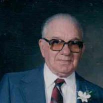 Alfred Bohner