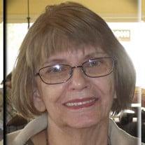 Marilyn Kehler