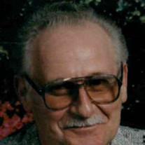 Alfred W Burkle