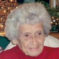 Hilda A. Stutzman