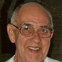 Theodore L Herb, Sr
