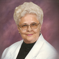 Ruth G. Smeltz