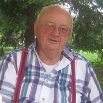 Alfred W. Hanna, Sr