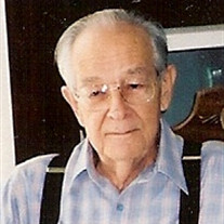 Marvin L. Ruch, Sr.