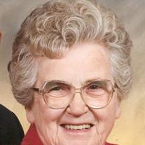 Edna I. Carl