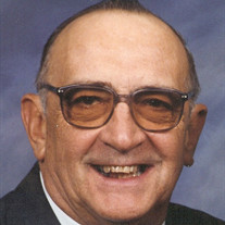Ned L. Coleman