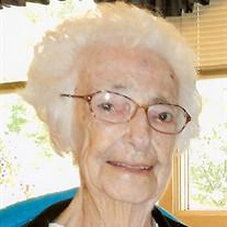 Bernice M. Deibert