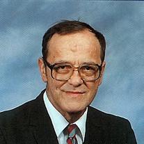 George H. Dietrich