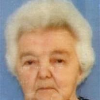 Gladys E Fessler
