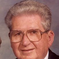 Donald F. Geist