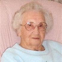 Esther E. Gribbin