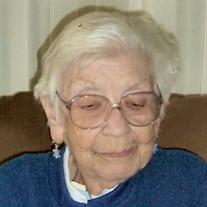 Ida L Harner Koppenhaver