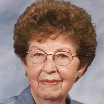 Anna M. Hartman