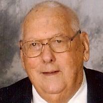 "Warren C ""Buddy"" Heim"