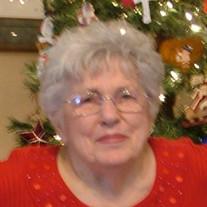 Bernice V. Heim
