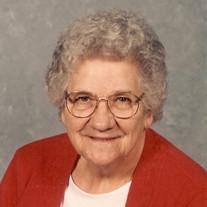 Lillian M. Herb