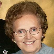 Frances I. Herb