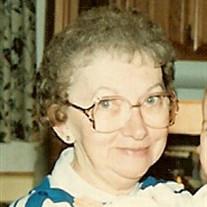 Elsie I. Huntzinger