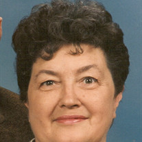 Frances M. Koppenhaver