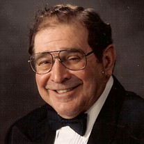 Robert M. Machamer, Sr