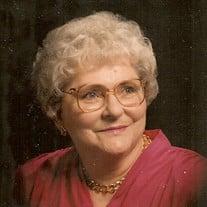 Betty A. Miller