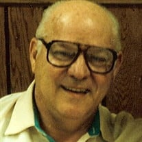 Ernest R Morgan