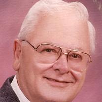Joseph E. Reed