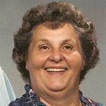 Arlene M. Rhody