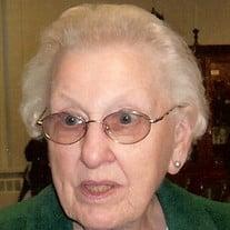 Dorothy M Reinoehl