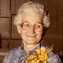 Hannah N. Schwartz