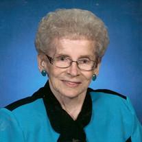 Mary L Shade