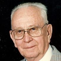 Mark K. Shadle