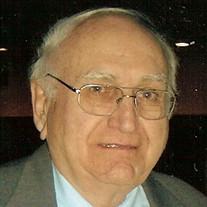 Dr. LeRoy C. Smeltz