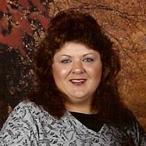 Holly Mae Williams