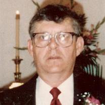"""Lewis J. """"Jim"""" Wolfe"""