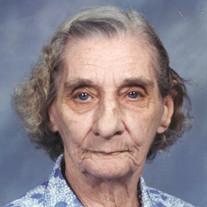 Pearl K. Wolfe