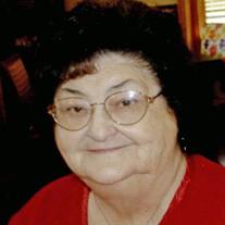 Mary  Jo Burkhart