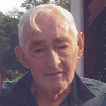 Irving C. Ireland