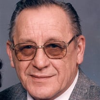 Victor Arnold Weiss