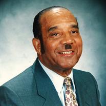 Mr. Harold Douglas Mcghee