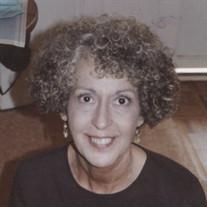 Mrs. Louise Rhodes Jones