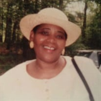 Sis. Shirley Humprey Dryer