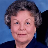 Clara O'Quinn Smith